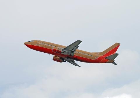 Fear Of Flying Research Soar