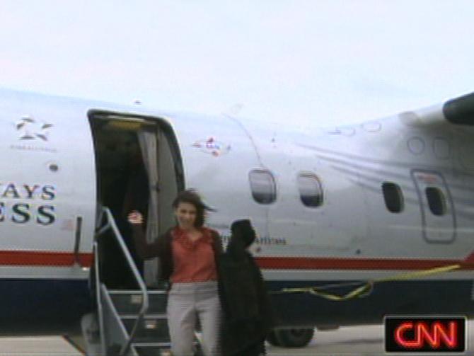 Fear Of Flying Media Press News Tv Audio Soar